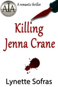 Killing Jenna Crane