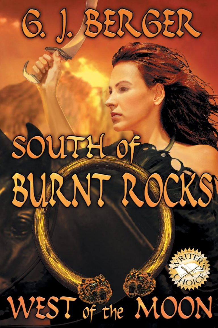 South of Burnt Rocks – West of the Moon
