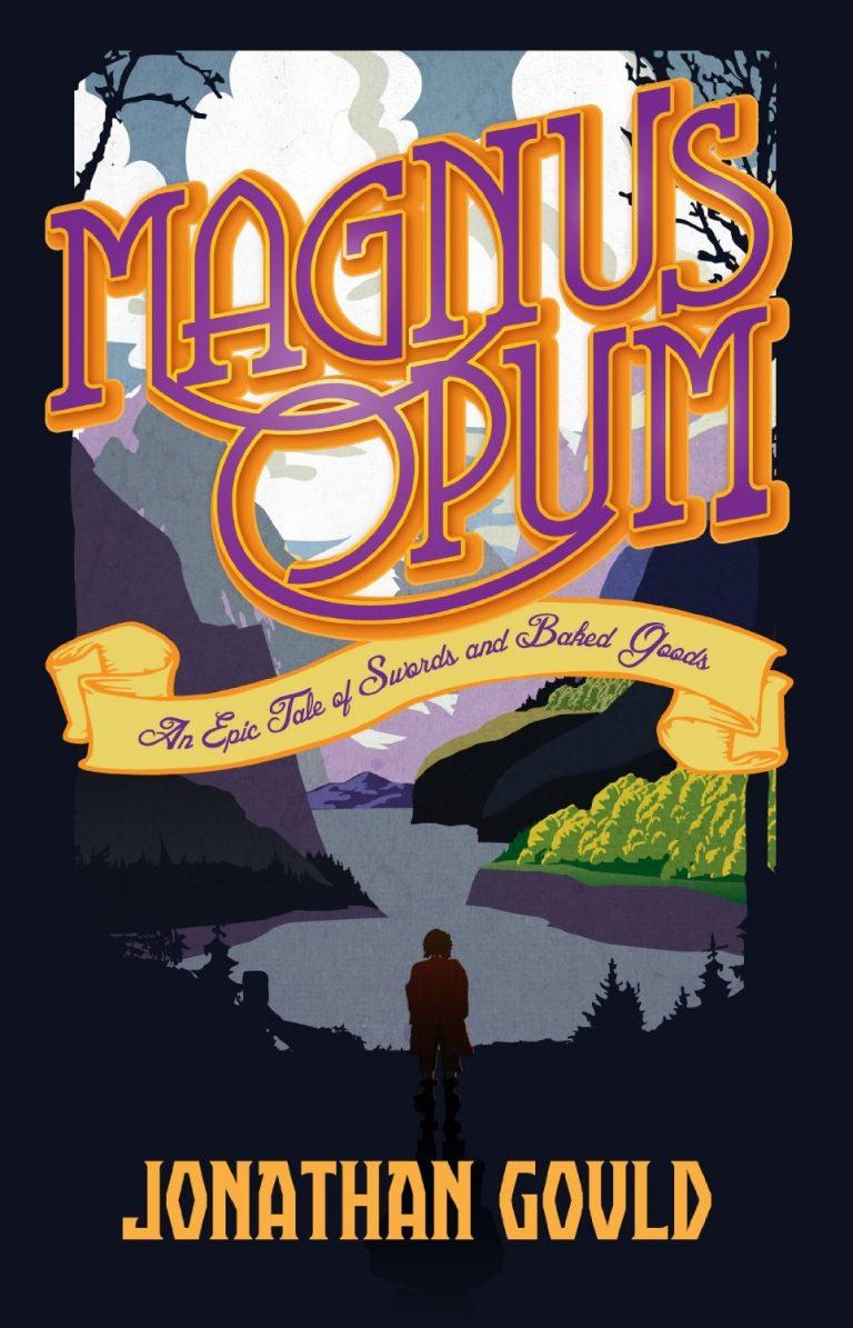 Magnus Opum