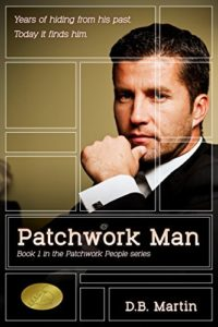Patchwork Man