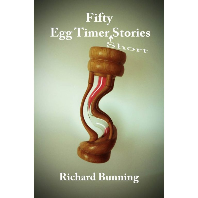 Fifty Egg Timer Stories