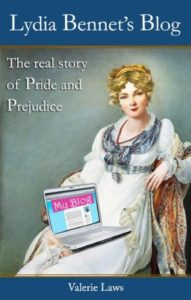 Lydia Bennet's Blog: the real story of Pride and Prejudice: