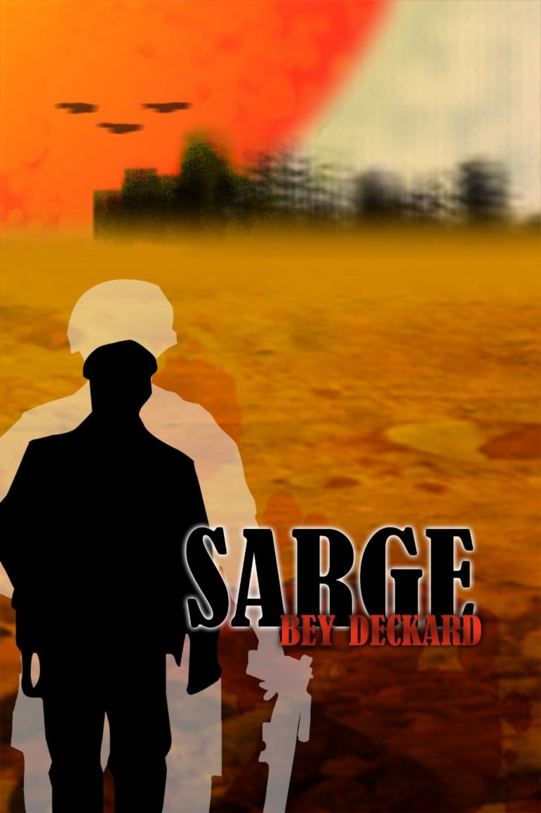 Sarge (F.IS.T.S. #1)