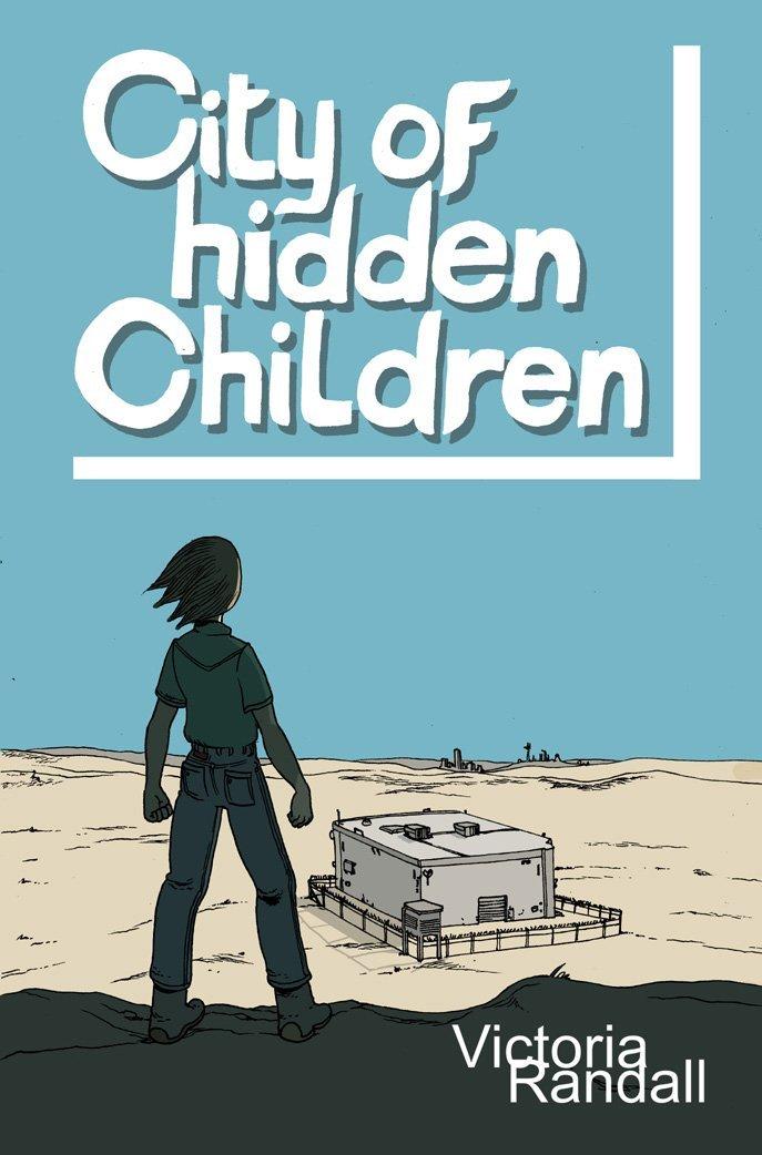 City of Hidden Children