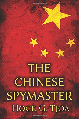 The Chinese Spymaster