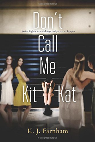 Don't Call Me Kit Kat