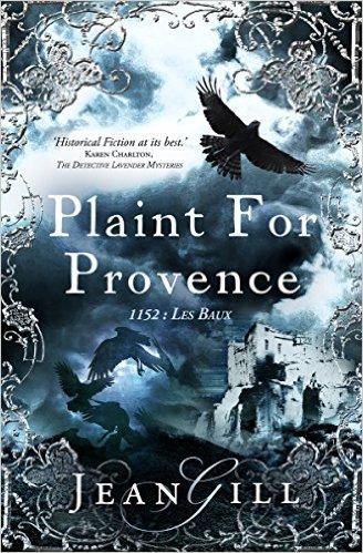 Plaint for Provence : 1152 in Les Baux
