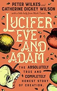 Lucifer, Eve and Adam