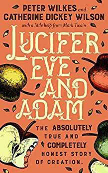 Lucifer, Eve and Adam