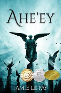 The Ahe'ey Series