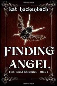 Finding Angel