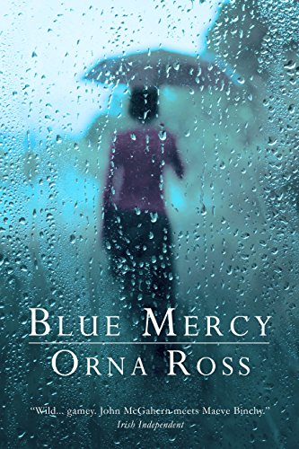 Blue Mercy: An Irish Family Drama