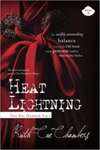 Heat Lightning (The Bay Harbor Saga)