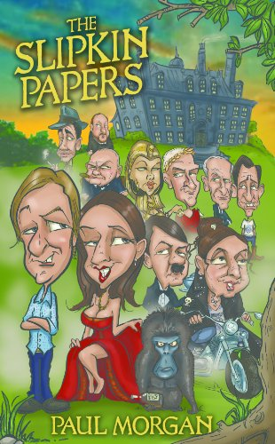 The Slipkin Papers