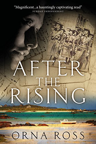 After The Rising: An Irish Family Saga