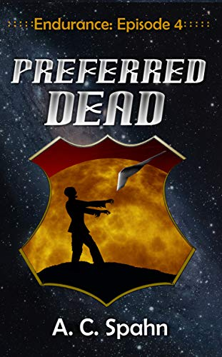 Preferred Dead