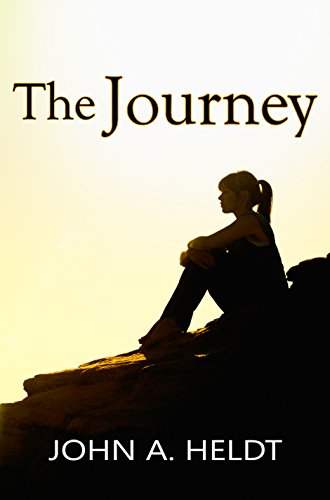 The Journey (Northwest Passage Book 2)