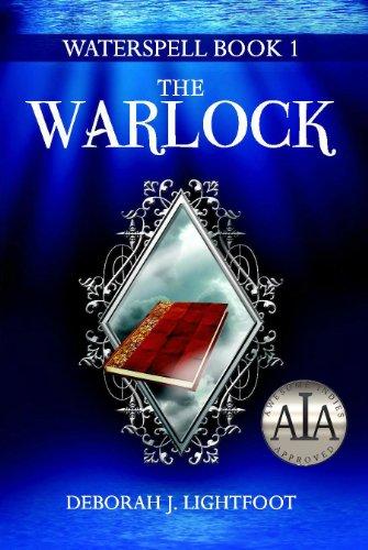 WATERSPELL: The Warlock