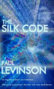 The Silk Code (Phil D'Amato series)